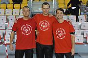 DESCRIZIONE : Roma LNP A2 2015-16 Acea Virtus Roma Mens Sana Basket 1871 Siena<br /> GIOCATORE : Arbitri<br /> CATEGORIA : arbitri sponsor<br /> SQUADRA : Acea Virtus Roma<br /> EVENTO : Campionato LNP A2 2015-2016<br /> GARA : Acea Virtus Roma Mens Sana Basket 1871 Siena<br /> DATA : 06/12/2015<br /> SPORT : Pallacanestro <br /> AUTORE : Agenzia Ciamillo-Castoria/G.Masi<br /> Galleria : LNP A2 2015-2016<br /> Fotonotizia : Roma LNP A2 2015-16 Acea Virtus Roma Mens Sana Basket 1871 Siena