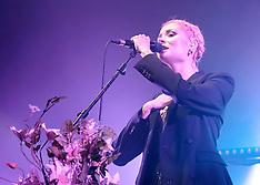 Nina Nesbitt, Glasgow, 10 April 2019