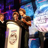 Mercury Prize 2006