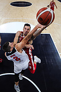 A|X Armani Exchange Milano -  Urania Basket<br /> Precampionato Basket Serie A LBA 2018/2019<br /> Milano 19 September 2019<br /> Foto  / Ciamillo-Castoria