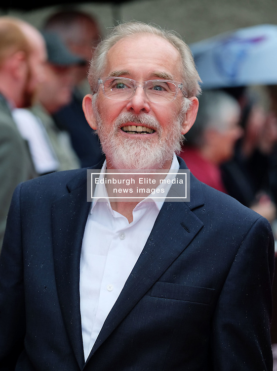 "Edinburgh International Film Festival, Sunday 26th June 2016<br /> <br /> Stars turn up on the closing night gala red carpet for the World Premiere of ""Whisky Galore!""  at the Edinburgh International Film Festival 2016<br /> <br /> Sean Scanlan who plays Old Roddy in the film<br /> <br /> (c) Alex Todd 