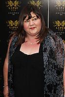 LONDON - May 29: Cheryl Ferguson at the Lipsy VIP Fashion Awards 2013 (Photo by Brett D. Cove)