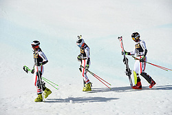 17.03.2017, Aspen, USA, FIS Weltcup Ski Alpin, Finale 2017, Teamevent, im Bild teamevent SWE Aut // teamevent SWE Aut during Teamevent of 2017 FIS ski alpine world cup finals. Aspen, United Staates on 2017/03/17. EXPA Pictures © 2017, PhotoCredit: EXPA/ Erich Spiess