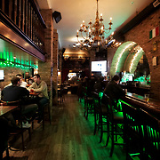 Pint Pub + Kitchen, Milwaukee Avenue, Wicker Park, Chicago.