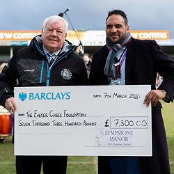 Exeter Chiefs Foundation 1
