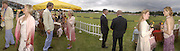Ian Mcilorm and Karen Kay ( left) and Yasmin le Bon on right. Veuve Clicquot Gold Cup Polo, Cowdray, Final 21 July 2002. © Copyright Photograph by Dafydd Jones 66 Stockwell Park Rd. London SW9 0DA Tel 020 7733 0108 www.dafjones.com