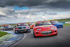 BRSCC MX-5 SuperCup Donington 2015