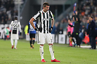 09.12.2017 - Torino - Serie A 2017/18 - 16a giornata  -  Juventus-Inter nella  foto: Mario Mandzukic deluso