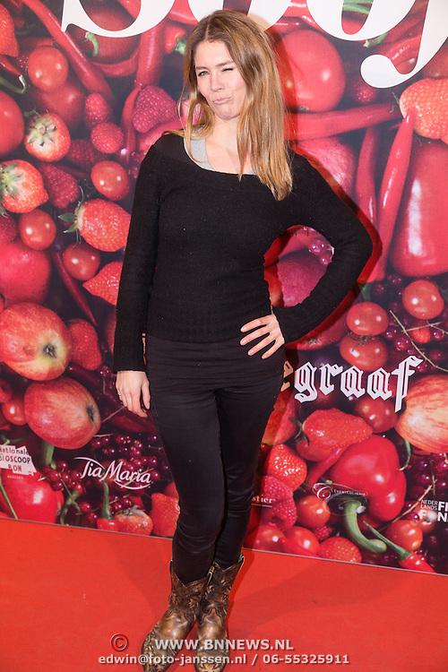 NLD/Amsterdam/20131202 - Premiere Soof, Kee Huidekoper