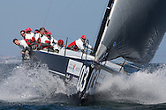 PORTUGAL, Cascais, AUDI MedCup, 15th May 2010,  Portugal Trophy, TP52 Artemis.