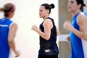 DESCRIZIONE : Roma Allenamento Nazionale Femminile Senior<br /> GIOCATORE : Martina Crippa<br /> CATEGORIA : allenamento<br /> SQUADRA : Nazionale Femminile Senior<br /> EVENTO : Allenamento Nazionale Femminile Senior<br /> GARA : Allenamento Nazionale Femminile Senior<br /> DATA : 11/05/2015<br /> SPORT : Pallacanestro<br /> AUTORE : Agenzia Ciamillo-Castoria/Max.Ceretti<br /> GALLERIA : Nazionale Femminile Senior<br /> FOTONOTIZIA : Roma Allenamento Nazionale Femminile Senior<br /> PREDEFINITA :