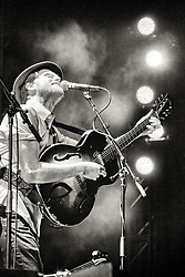 The Lumineers perform at The Greek Theater - Berkeley, CA - 4/19/13