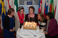 "European Union House on ""Irish Women – Then and Now"""