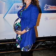 NLD/Utrecht/20121018- Premiere Speed, zwangere Jessica Mendels