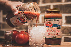 Seaside Bloody Mary Mix