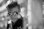 October 8, 2015: Russian GP 2015: Daniil Kvyat, (RUS), Red Bull-Renault