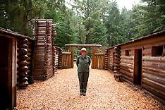 Fort Clatsop, Oregon photos