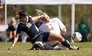 OC Women's Soccer vs Wayland Baptist - 10/29/2011