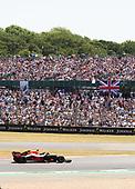 GOSH at British Grand Prix 2018