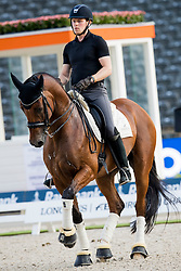 Bacher Florian, AUT, Fidertraum<br /> EC Rotterdam 2019<br /> © Hippo Foto - Sharon Vandeput<br /> 21/08/19