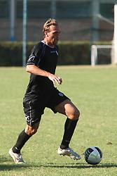 MELARA FABRIZIO CALCIATORE SPAL 2011-2012