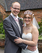 Matthew & Emma's Wedding