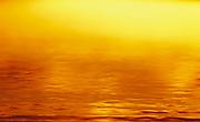 Sunset shoreline at 7 Mile Beach, Gerroa, South Coast, NSW, Australia at sunset.