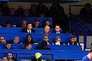100118 EFL Cup Chelsea v Arsenal