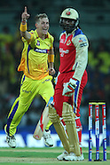 IPL Match 16 Chennai Super Kings v Royal Challengers Bangalore