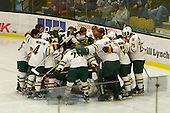 Minnesota vs. Vermont 11/24/12