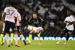 Chris Lines of Bristol Rovers - Mandatory by-line: Dougie Allward/JMP - 22/08/2017 - FOOTBALL - Craven Cottage - Fulham, England - Fulham v Bristol Rovers - Carabao Cup