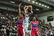 DESCRIZIONE : Campionato 2014/15 Dinamo Banco di Sardegna Sassari - Victoria Libertas Consultinvest Pesaro<br /> GIOCATORE : Brian Sacchetti<br /> CATEGORIA : Passaggio<br /> SQUADRA : Dinamo Banco di Sardegna Sassari<br /> EVENTO : LegaBasket Serie A Beko 2014/2015<br /> GARA : Dinamo Banco di Sardegna Sassari - Victoria Libertas Consultinvest Pesaro<br /> DATA : 17/11/2014<br /> SPORT : Pallacanestro <br /> AUTORE : Agenzia Ciamillo-Castoria / M.Turrini<br /> Galleria : LegaBasket Serie A Beko 2014/2015<br /> Fotonotizia : Campionato 2014/15 Dinamo Banco di Sardegna Sassari - Victoria Libertas Consultinvest Pesaro<br /> Predefinita :
