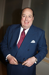 The HON.NICHOLAS SOAMES at a fundraising evening for the Conservative Party General Election Campaign Fund held at Bonhams, 101 New Bond Street, London W1 on 17th March 2005.<br />