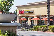 The Habit Burger Grill at Pico Rivera Towne Center