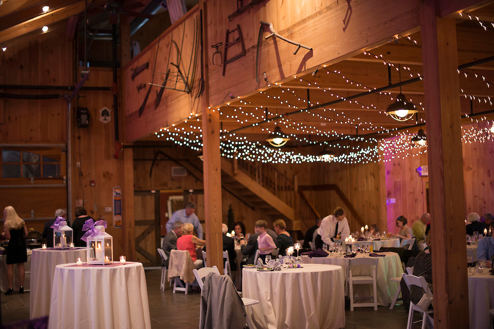 Smart Wedding Reception