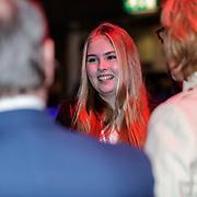 NLD/Amsterdam/20190127 - Jumping Amsterdam, dag 3, aankomst Amalia