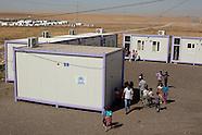 Syrian Refugees in Iraqi Kurdistan