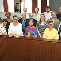 UUA Board of Trustees