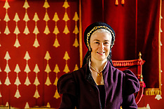 Stirling Castle Interiors | Stirling | 26 July 2016