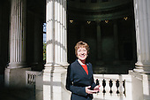 Portrait : Sen. Susan Collins for AARP