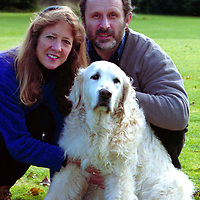 Psychic Dog Rescue... 21.10.98.<br />