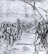 La Expulsión de los Moriscos, expulsion of teh Arabs from Spain 1492