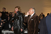 GRAYSON PERRY AND HAROLD TILMAN, MA-08 In the Parallel. London College of Fashion  GRADUATE SHOW 2008 , Royal Academy of Arts <br />