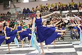 Hahnville HS Winterguard