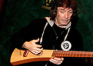 Steve Hackett - VIP - Green Room - MTL 2013