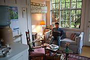 Jim Conaway's house, Washington, DC