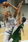 29/05/2008<br /> Torneo Bandiera Blu Italia-Algeria<br /> Nella Foto: guido rosselli<br /> Foto Ciamillo