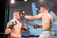 Josh McManus vs. John Robinson