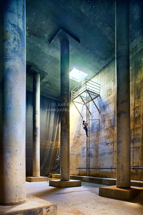 San Diego industrial construction photographers