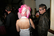 Jay Turnbull, A Fundraising Cocktail Party in aid of charity.The Beauchamp, 43-44 Beauchamp Place, London, SW3, -DO NOT ARCHIVE-© Copyright Photograph by Dafydd Jones. 248 Clapham Rd. London SW9 0PZ. Tel 0207 820 0771. www.dafjones.com.